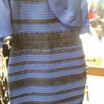 What color is this dress? Why you need a good colorist…