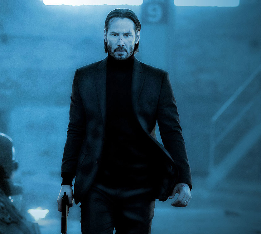 The Man The Myth The Legend John Wick You Re Not Very Good At